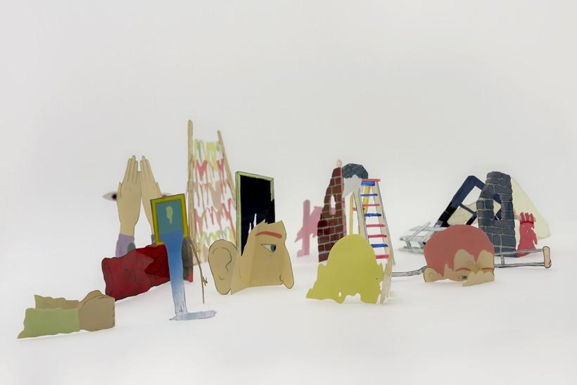 Odradeks – Miniatures